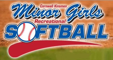 Kinsmen Girls Softball