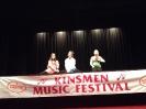 2014 Kinsmen Music Festival