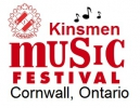 Kinsmen Music Festival